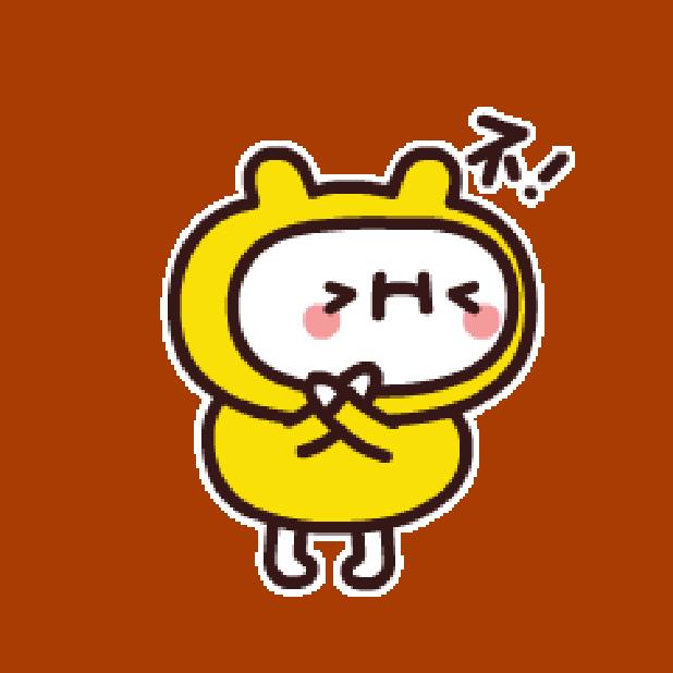 白脸八仔图 messages sticker-2