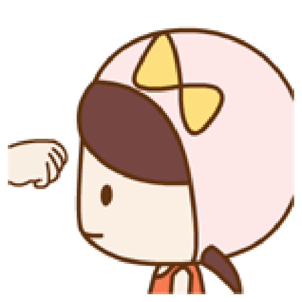 帽帽妹 messages sticker-2