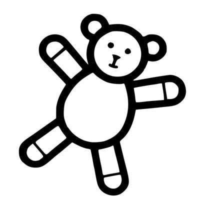 Makaton Symbols - Level 9 messages sticker-9