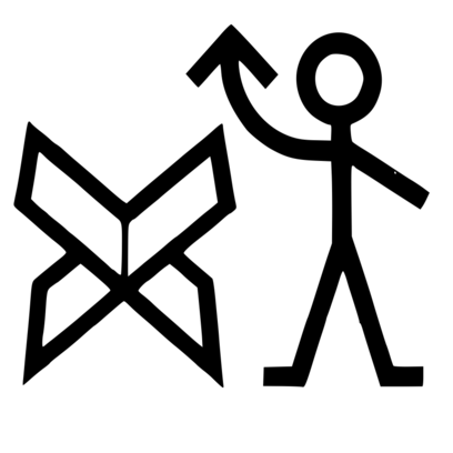 Makaton Symbols - Level 9 messages sticker-11