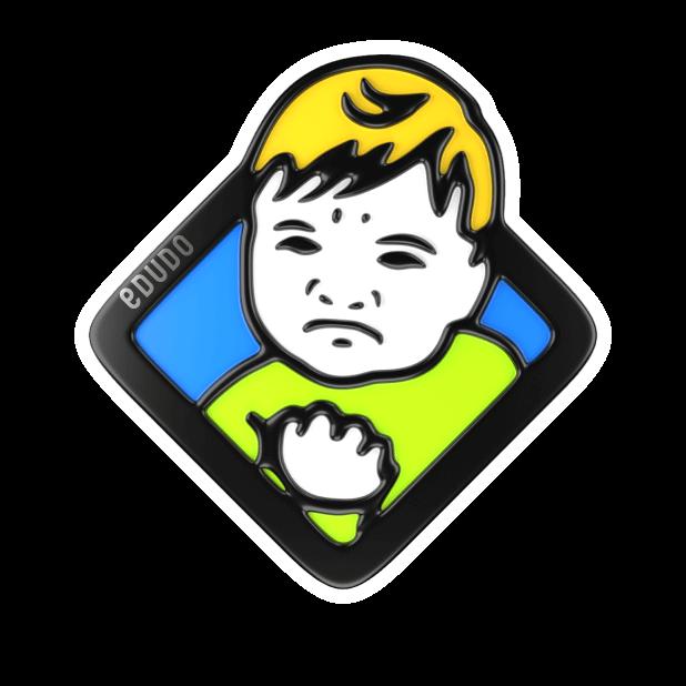 EduDo: Short Tutorial Stories messages sticker-1