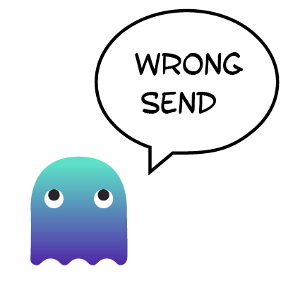 Ghost Status Animated Stickers messages sticker-8