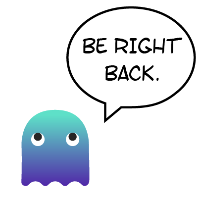 Ghost Status Animated Stickers messages sticker-3