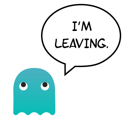 Ghost Status Animated Stickers messages sticker-10