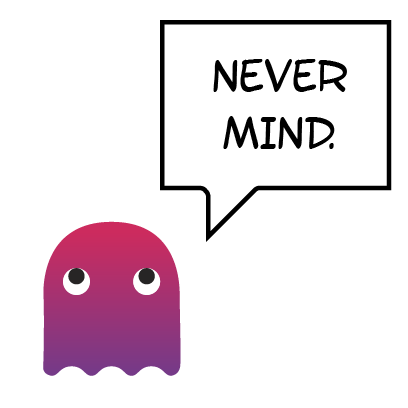Ghost Status Animated Stickers messages sticker-7