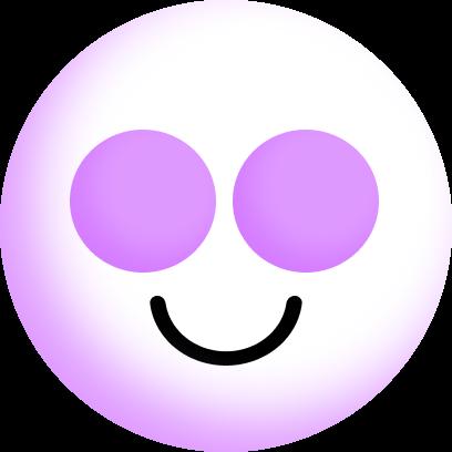 Purple Guys Stickers messages sticker-4