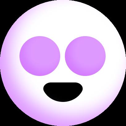 Purple Guys Stickers messages sticker-7