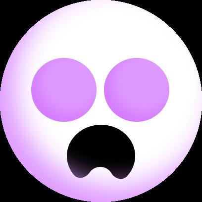 Purple Guys Stickers messages sticker-3