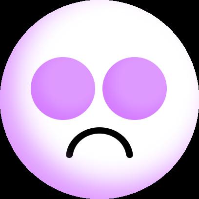 Purple Guys Stickers messages sticker-5