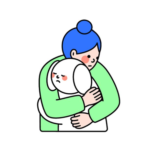 白皮与绿豆 messages sticker-2