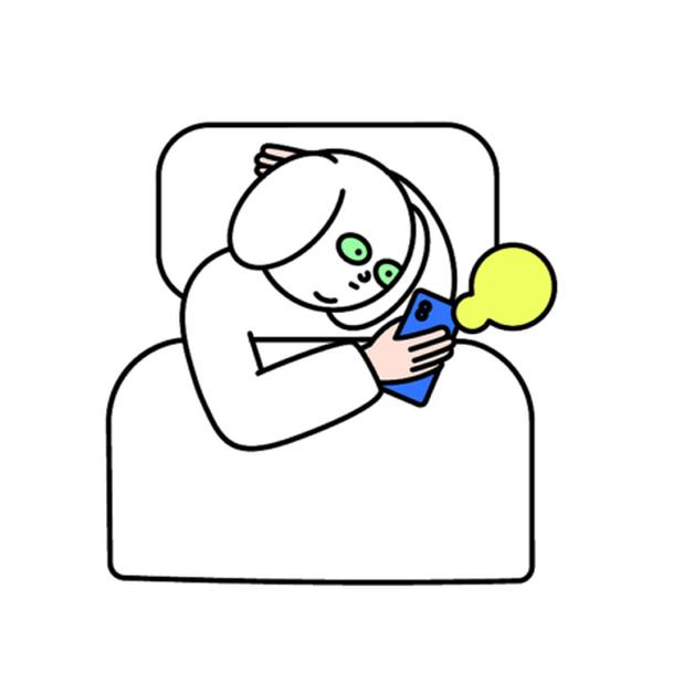 白皮与绿豆 messages sticker-11