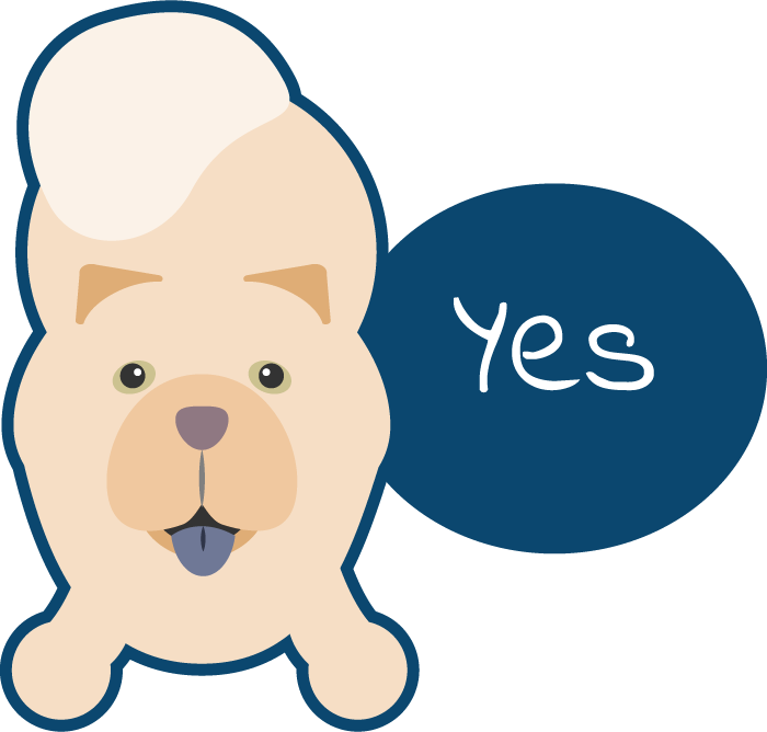 Peach the Chow Chow Stickers messages sticker-4