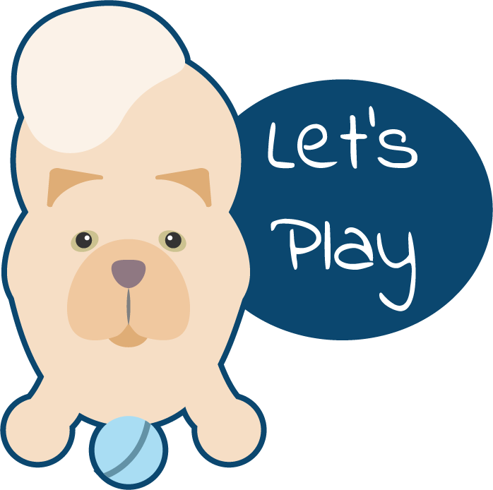 Peach the Chow Chow Stickers messages sticker-10