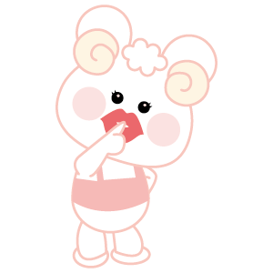 Cutie Angy messages sticker-7
