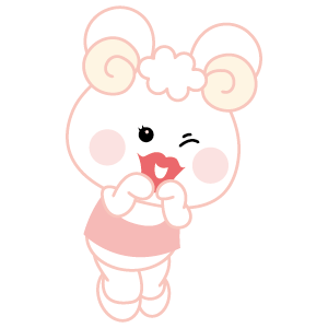 Cutie Angy messages sticker-4