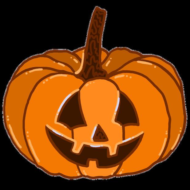Natalie Arts - Halloween Pack messages sticker-10