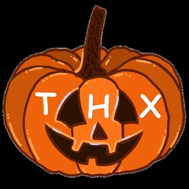 Natalie Arts - Halloween Pack messages sticker-11