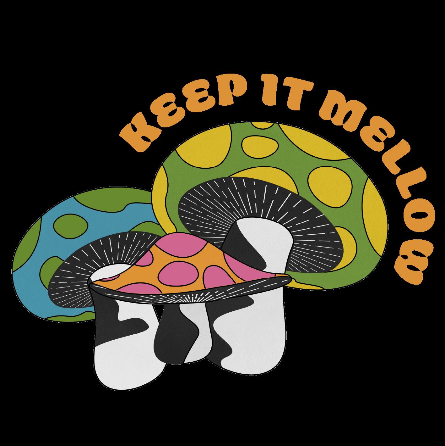Mellow Stickers messages sticker-0