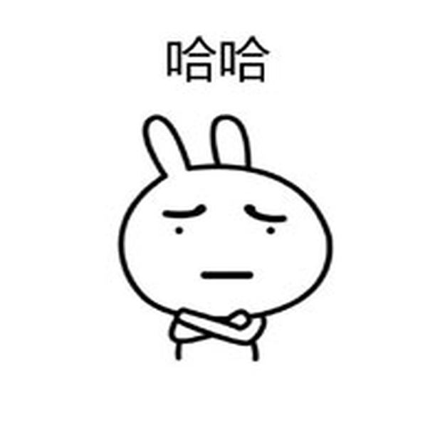 鸽奥与兔 messages sticker-4