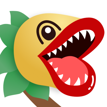 SmallPlants-Emoij messages sticker-3