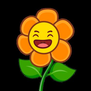 SmallPlants-Emoij messages sticker-10