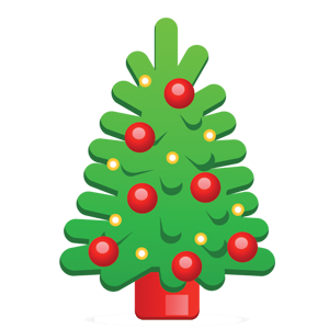Santa Tracker - Countdown 2020 messages sticker-8