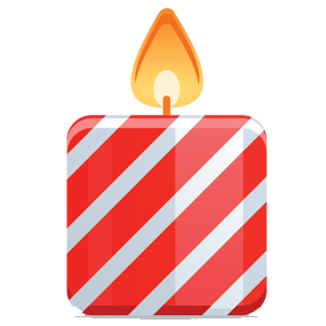Santa Tracker - Countdown 2020 messages sticker-6