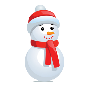 Santa Tracker - Countdown 2020 messages sticker-9