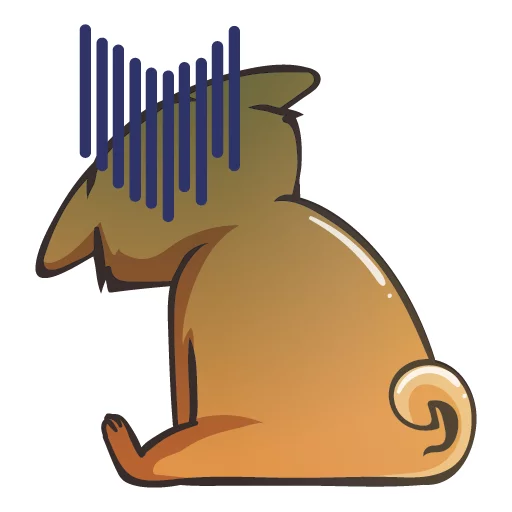 DogeJoaan-Emoij messages sticker-8