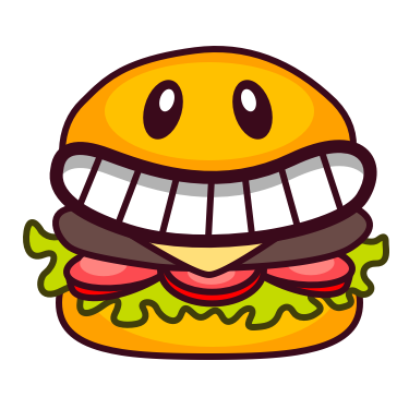 CuteFood-Emoij messages sticker-11