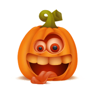 New Halloween Stickers Pack messages sticker-8