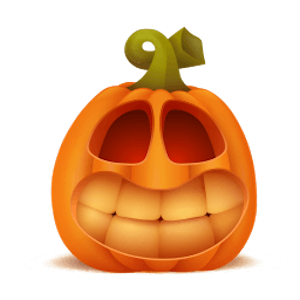 New Halloween Stickers Pack messages sticker-9