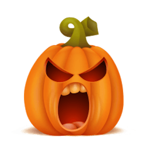 New Halloween Stickers Pack messages sticker-4