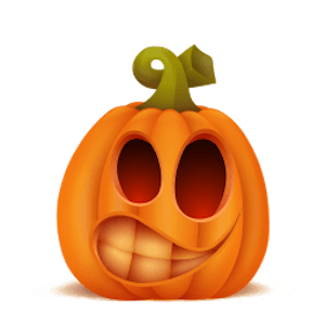New Halloween Stickers Pack messages sticker-7