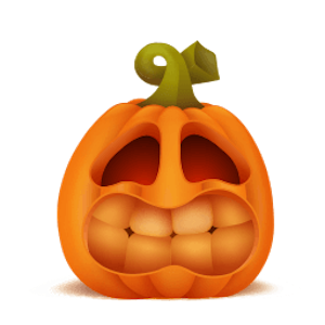 New Halloween Stickers Pack messages sticker-6