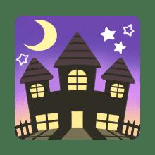HalloweenS-Emoij messages sticker-4