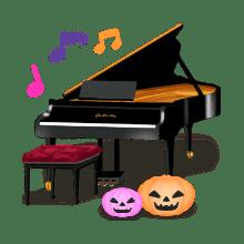 HalloweenS-Emoij messages sticker-9