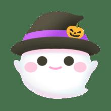 HalloweenS-Emoij messages sticker-1