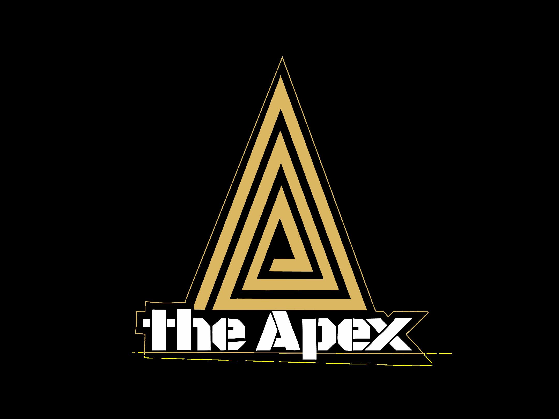 Apex Communications Network messages sticker-3