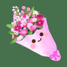 SpringSticker-Emoij messages sticker-9