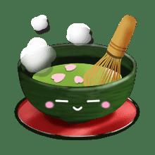 SpringSticker-Emoij messages sticker-5