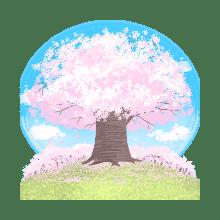 SpringSticker-Emoij messages sticker-0