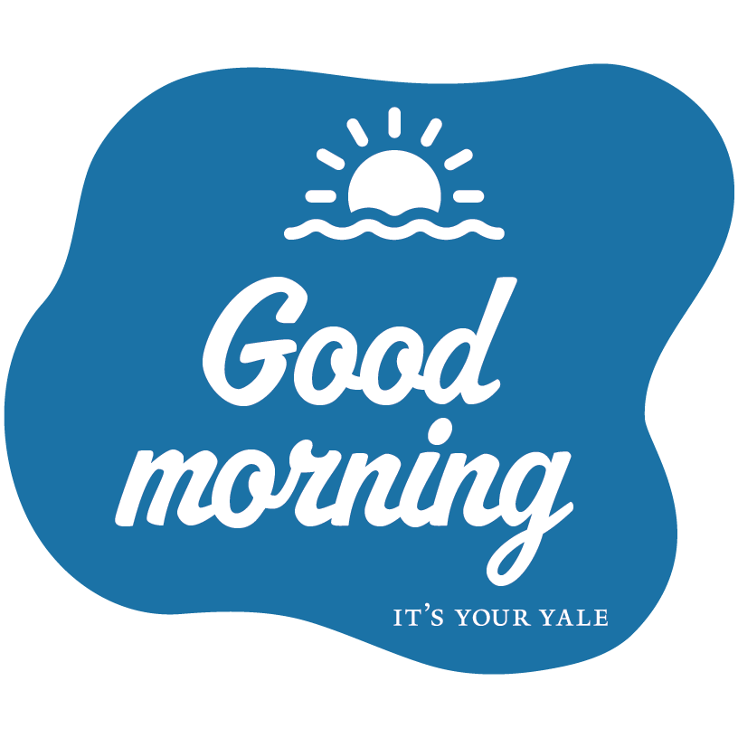 It's Your Yale Chat Stickers messages sticker-9