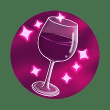 GrapePurple-Emoij messages sticker-6