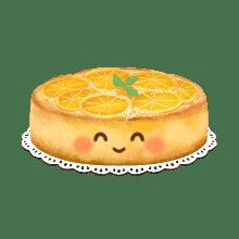 橘子小咪 messages sticker-11