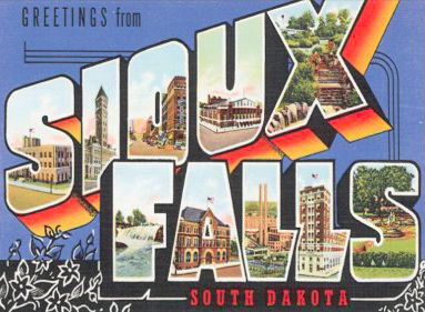 Sioux Falls Stickers messages sticker-4