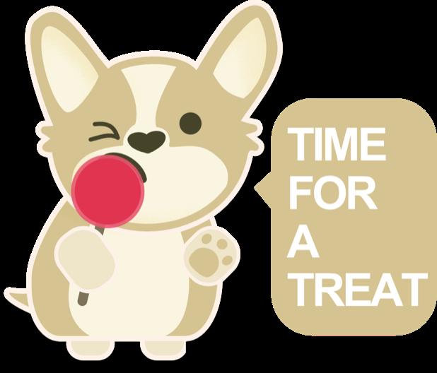 Waffles&Truffles messages sticker-4