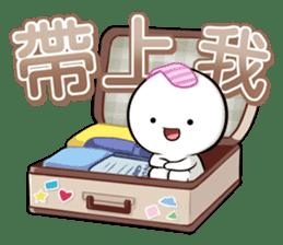 活力小白 messages sticker-11