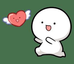 活力小白 messages sticker-3