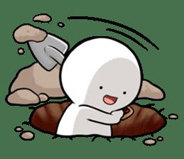 活力小白 messages sticker-6